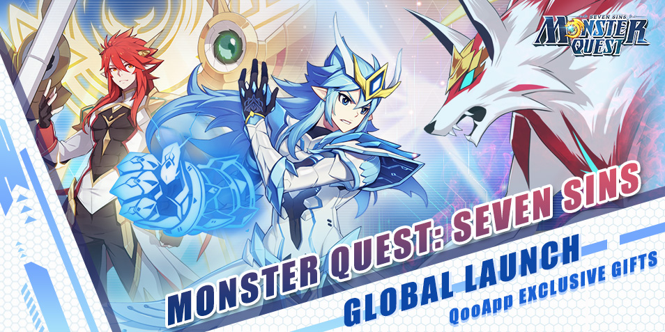 Monster Quest: Seven Sins | English