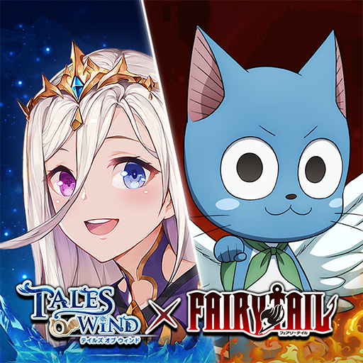 Icon: Tales of Wind
